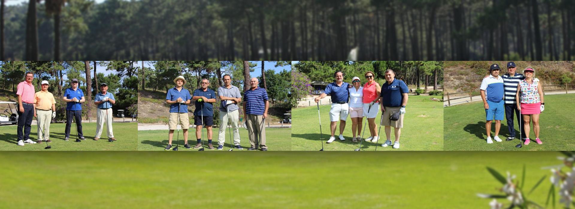 Torneio Aroeira - Junho 2019