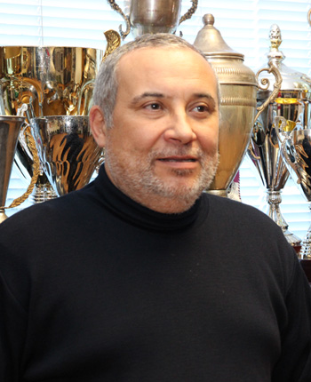 Álvaro Ricardo
