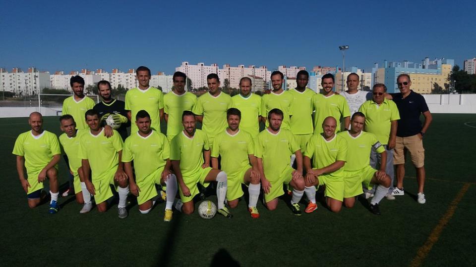 Equipa Futebol 11 – 2016/2017