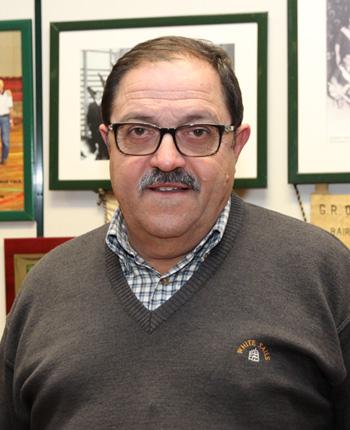 José Esteves