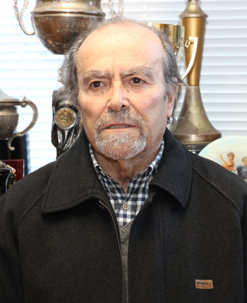 José Máximo