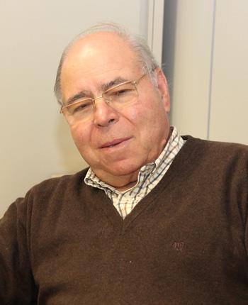 Manuel Serras