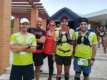 5º Caldas Ultra Trail 2019