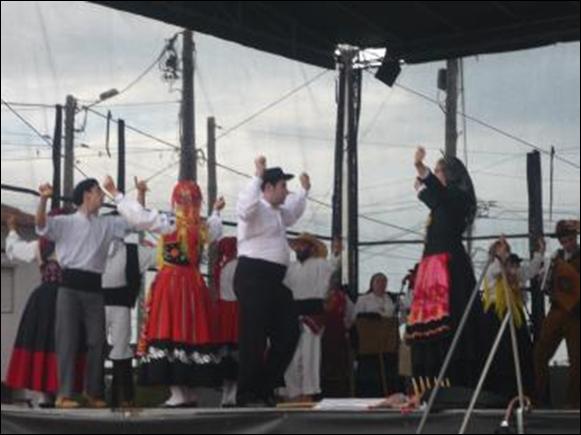 Festival de Folclore – Vila Verde