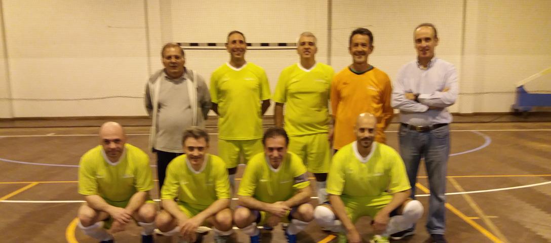 Eventos de Futsal