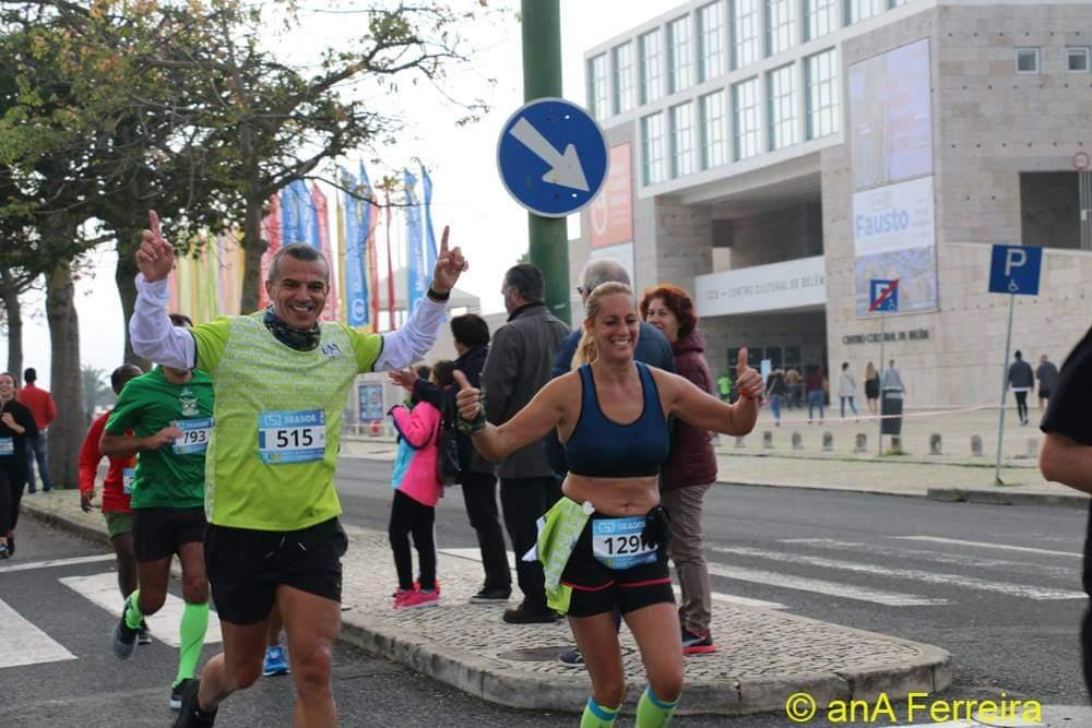 6ª Meia Maratona dos Descobrimentos e 10km 2018