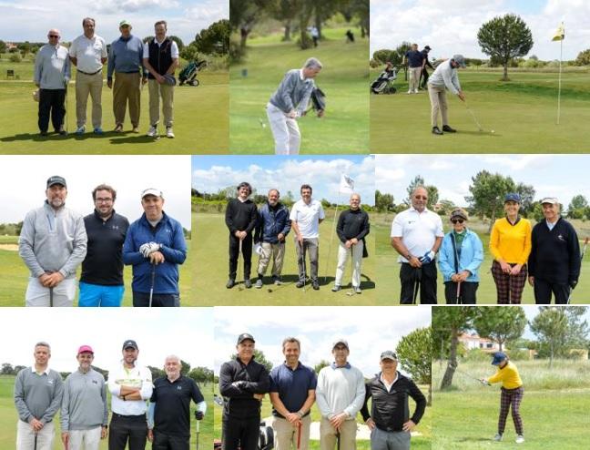 VII Torneio Individual Interbancário de Golf