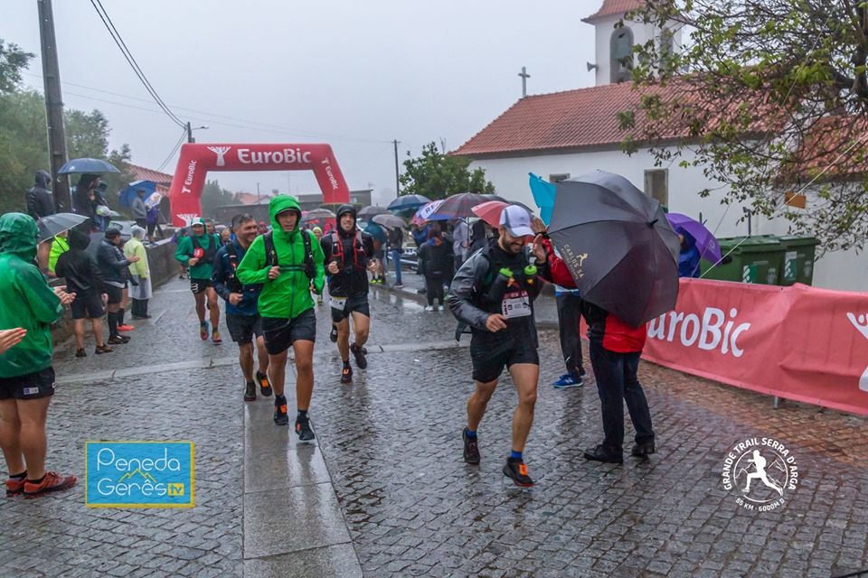 Grande Trail Serra D'Arga 2019