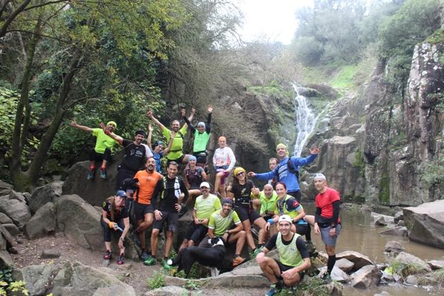 I Trail do Leitão Vale Figueira (Treino/Convívio )