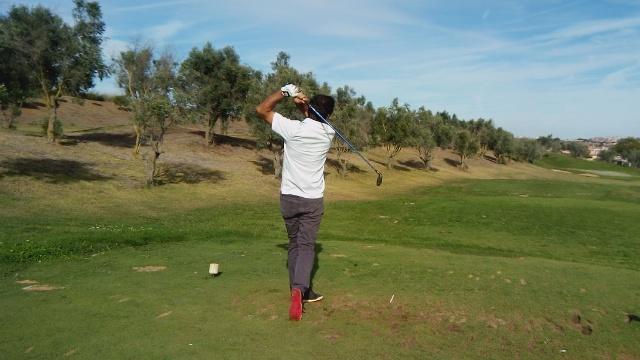 Encontro Golfe – Oeiras 2016