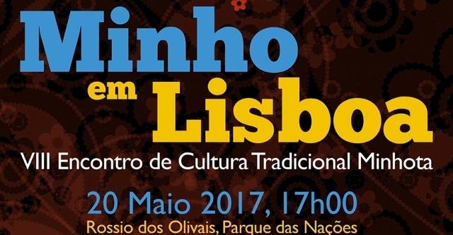 BESCLORE – Minho em Lisboa