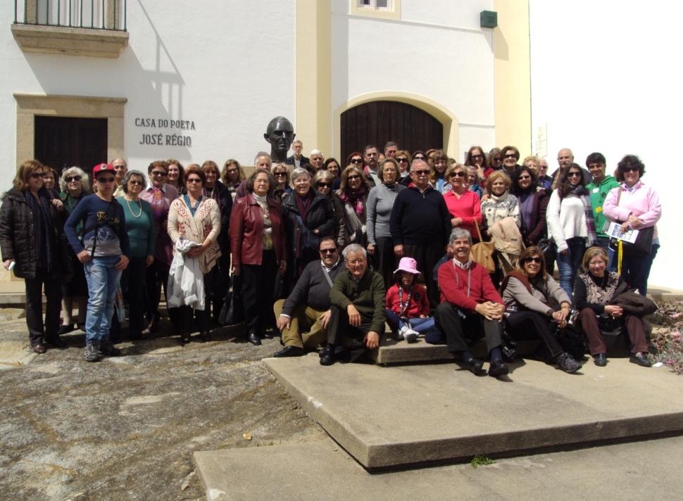 Casa Museu José Régio