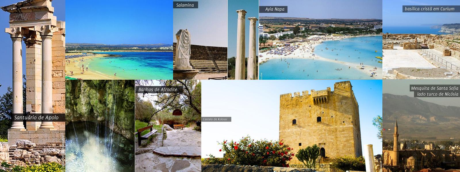 Circuito do Chipre – 08 a 15 de Junho de 2018